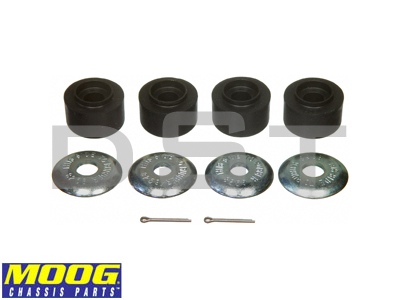 Ford Mustang 1966 Front Strut Rod Bushing Kit