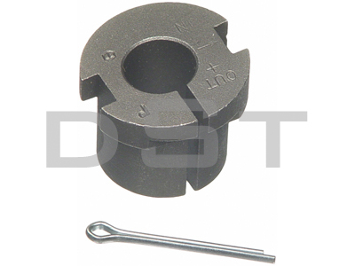 Moog-Alignment-Bushing-Ford-001 Front Caster Camber Bushing