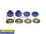 MOOG-K8516 Front Strut Rod Bushing Kit - At Frame