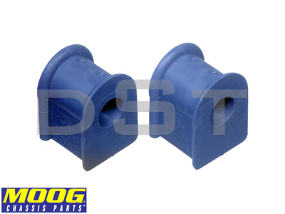 moog-k8651-front Front Sway Bar Frame Bushings - 22.5mm (0.88 inch)
