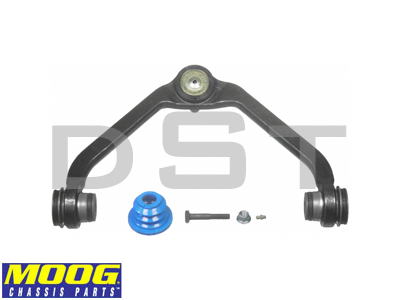 Ford Explorer 2WD 1999 Front Upper Control Arm and Ball Joint - Driver Side