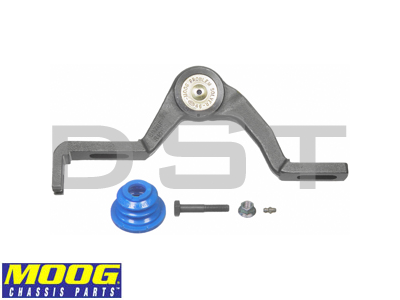 Ford Explorer 4WD 2002 Front Upper Control Arm - 2 Piece Design Arm