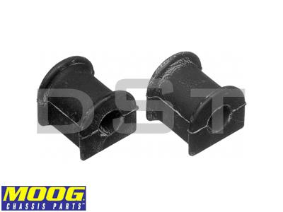 MOOG-K90025 Front Sway Bar Frame Bushings - 16.5mm (0.65 Inch)