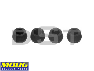 MOOG-K90027-Lateral Rear Lateral Rod Bushing (at housing)