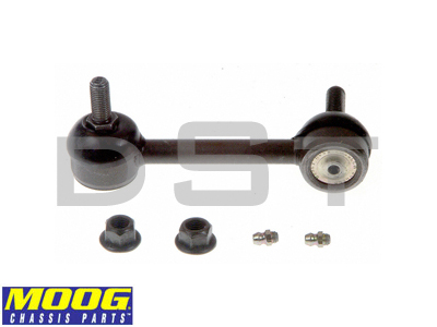 Honda Accord 2005 Coupe Rear Sway Bar End Link Kit - Passenger Side