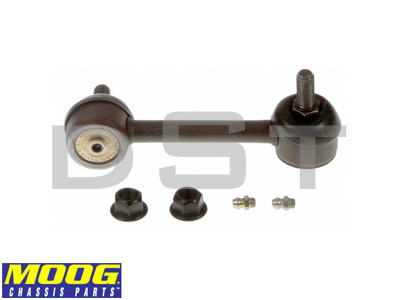 Honda Accord 2005 Coupe Rear Sway Bar End Link Kit - Driver Side