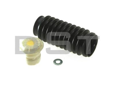 acura cl 2002 Front Shock Bump Stop and Bellow