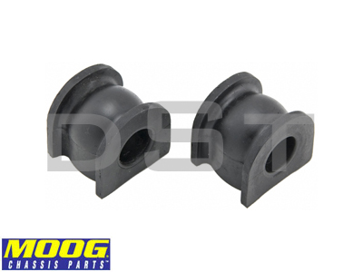 Honda Accord 2005 Coupe Front Sway Bar Bushing Kit 23mm (0.91 Inch) - Automatic Transmission w/24mm Bar