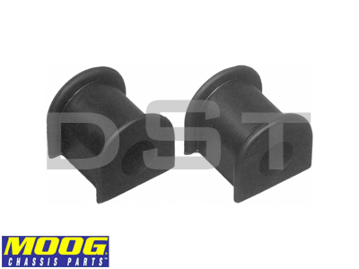 MOOG-K9247-Diesel Front Sway Bar Frame Bushings - Diesel - 17mm (0.67 Inch)