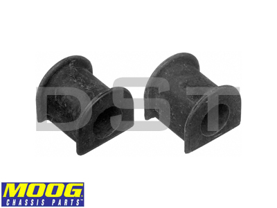 MOOG-K9255-LongBed Front Sway Bar Frame Bushings - Long Bed - 16mm (0.62 Inch)
