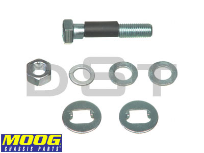 Rear Camber Adjustment Kit - Rear