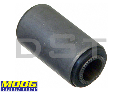 MOOG-SB268-Shackle Rear Leaf Spring Shackle Bushing - (One-Piece Style)