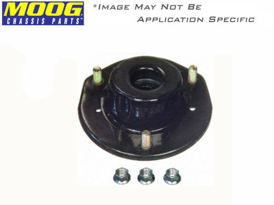 Front Upper Strut Mount - Standard Suspension
