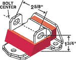 Aftermarket Universal Motor Mounts Polyurethane