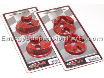 85068507 Motor Mount Inserts - Set 2 of 2 - Honda CRX Civic 88-91