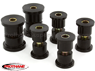 Prothane Rear Leaf Spring Bushings for Samurai