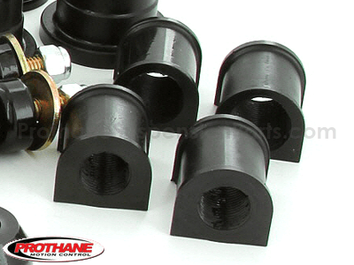 182003 Complete Suspension Bushing Kit - Toyota Pickup 4WD 86-88