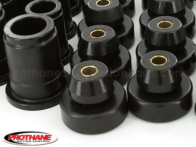 182006 Complete Suspension Bushing Kit - Toyota 4Runner 84-88
