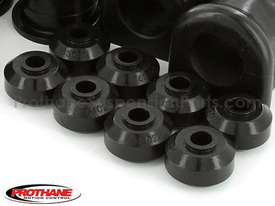 42008 Complete Suspension Bushing Kit - Dodge Ram 4WD 94-02