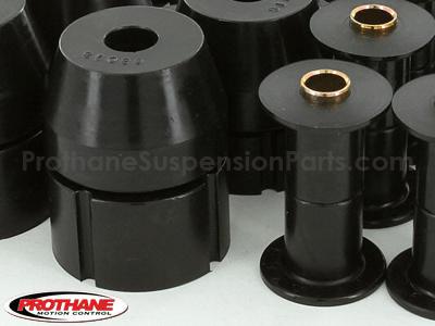 42017 Complete Suspension Bushing Kit - Dodge Ramcharger 4WD 74-93