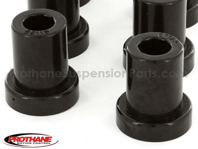 4803 Rear Shackle Bushings SS Conversion Kit