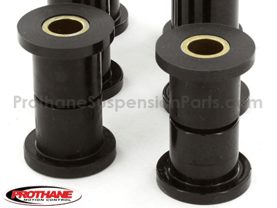 61006 Rear Leaf Spring Bushings - Super Cab