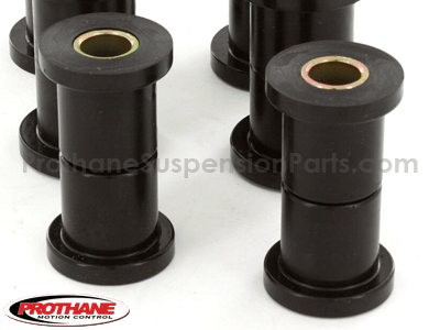 61008 Rear Leaf Spring and Shackle Bushings