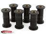 Prothane Front Leaf Spring Bushings for F-250