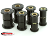 Prothane Rear Leaf Spring Bushings for F-150