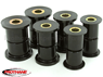Prothane Front Leaf Spring Bushings for F-250 Super Duty