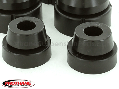 6105 Body Mount Bushings - 4WD