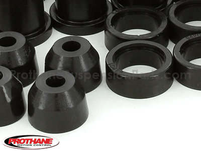 62004 Complete Suspension Bushing Kit - Ford Mustang 65-66