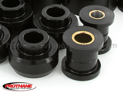 62017 Complete Suspension Bushing Kit - Ford F150 4WD 75-79