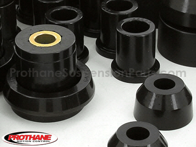 62021 Complete Suspension Bushing Kit - Ranger 2WD 83-97 - Standard and Extra Cab