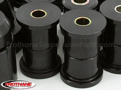 62023 Complete Suspension Bushing Kit - Ford Bronco II 4WD 84-88