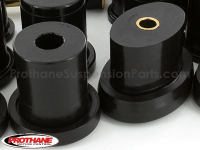 62025 Complete Suspension Bushing Kit - Ford Mustang 00-04