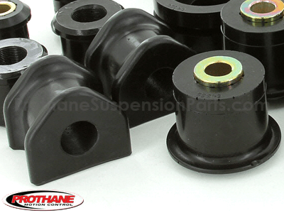 62034 Complete Suspension Bushing Kit - Mustang GT 05-06