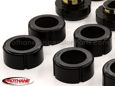 7108 Body Mount Bushings and Radiator Support Bushings