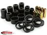 Prothane Rear Control Arm Bushings for Escalade, Escalade EXT, Avalanche 1500, Avalanche 2500, Suburban 1500, Suburban 2500, Tahoe, Yukon XL 1500, Yukon XL 2500, H2