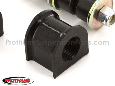 81101 Front Sway Bar Bushings and End Links - 21mm (0.82 inch)