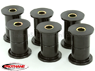 Prothane Front Leaf Spring Bushings for Scout II