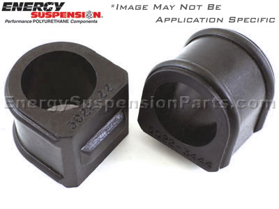 FrontSBB-Prothane Front Sway Bar Bushings