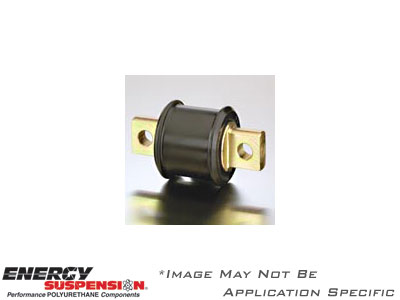 Torque Rod Bushing With Steel Pin - 2.75 Inch OD