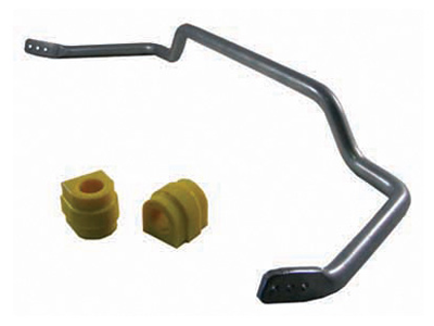 Front Sway Bar - 30mm - 3 Point Adjustable