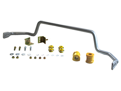 bbf39z Front Sway Bar - 27mm - 3 Point Adjustable