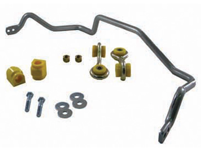 Rear Sway Bar - 20mm - 2 Point Adjustable