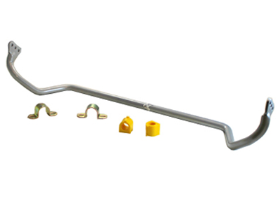 bcf80z Front Sway bar - 27mm - 3 Point Adjustable