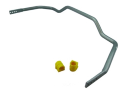 Front Sway Bar - 30mm - 4 Point Adjustable
