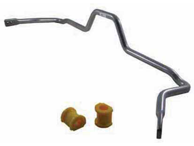 bhf50z Front Sway Bar - 24mm - 2 Point Adjustable