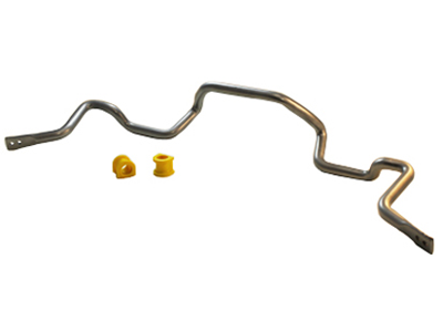 bhf53xz Front Sway bar - 27mm - 2 Point Adjustable Discontinued by Whiteline